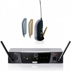 AKG WMS40 Pro /GB40 Soricel/SR40 sistem