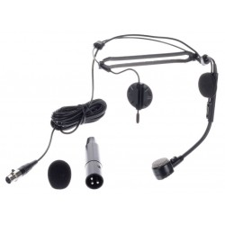 Microfon tip headset the t.bone HC 95