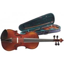 Vioara acustica Stagg VN 4/4 Set.