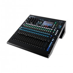 Mixer digital Allen Heath Qu-16