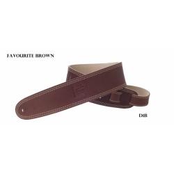 Curea chitara Bayus Favourite Brown