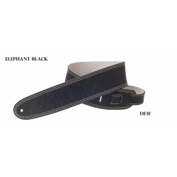 Curea chitara Bayus Elephant Black