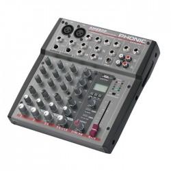 Mixer Phonic AM 220P