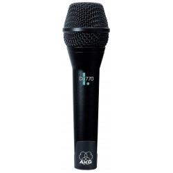 Microfon dinamic AKG D770