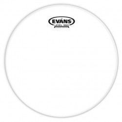 "Fata toba Evans 12"" G2 Clear Tom"