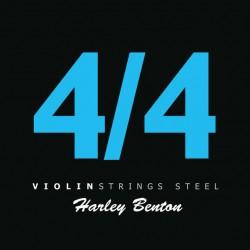 Corzi vioara Harley Benton Violin Strings 4/4