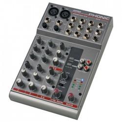 Mixer Phonic AM 85