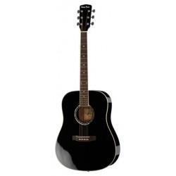 Chitara acustica H&B D-120BK