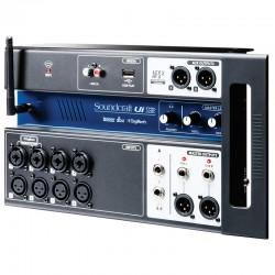 Mixer Digital SOUNDRAFT Ui12