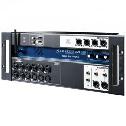 Mixer Digital SOUNDCRAFT Ui16