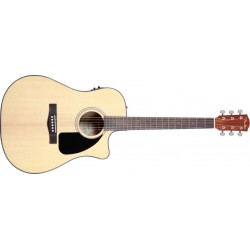 Chitara electroacustica Fender CD 60 CE SB