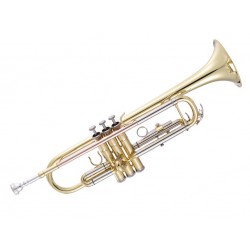 Trompeta John Packer  JP 051