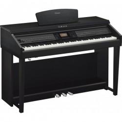 Yamaha CVP-701 B - pian digital premium